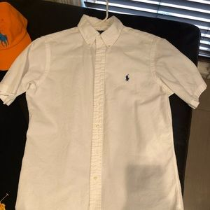 Polo Ralph Lauren short sleeves